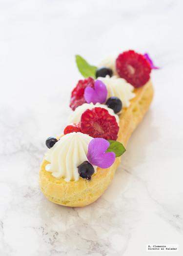Paseo por la gastronomía de la red: tartas y postres para consentir a mamá