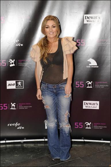Foto de Premios Ondas 2008 (2/15)