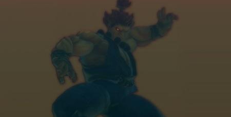 Akuma estará en 'Street Fighter IV'