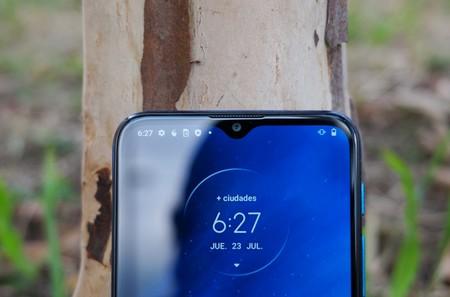 Motorola One Fusion Review Mexico 7