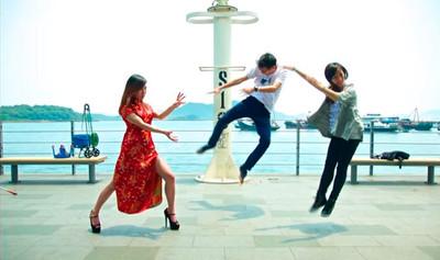 """Haciendo fotografía """"Hadouken"""", consejos divertidos para fotografía de artes marciales"""