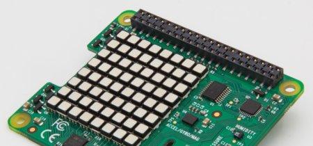 Sense Hat, Uno de los mejores periféricos para experimentar con tu Raspberry Pi: Análisis