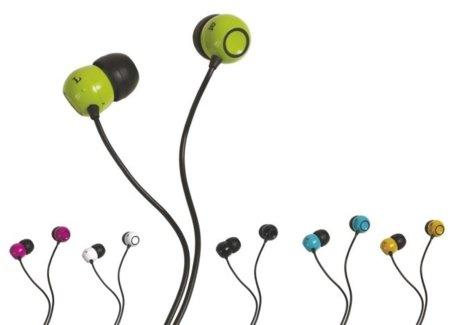 Pioneer SE-CL07, un poco de alegría para tus oídos