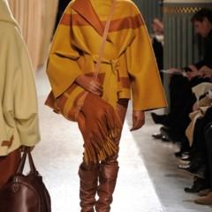 Foto 20 de 21 de la galería hermes-otono-invierno-20112012-en-la-semana-de-la-moda-de-paris-entre-africa-y-el-minimalismo-de-lemaire en Trendencias