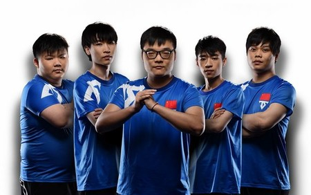 Team Serenity