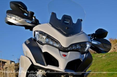 Ducati Multistrada 1200 S 023