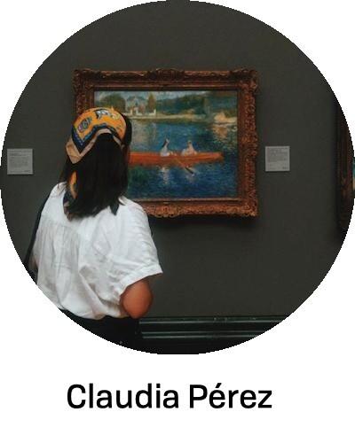 Claudia Articulo