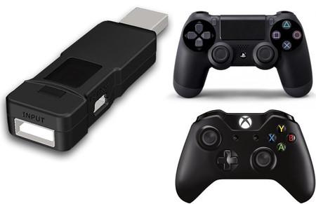 La compatibilidad con otros mandos podría llegar a Xbox One y después desaparecer