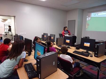 La Programación informática es la nueva asignatura obligatoria de Educación Secundaria en la Comunidad de Madrid