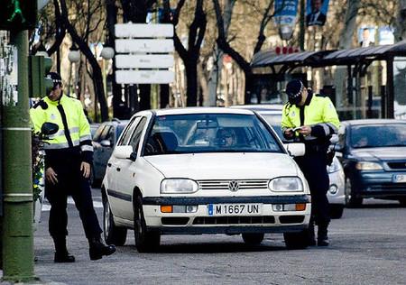 ¿Confiscar el coche es la solución?