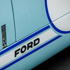 Foto 4 de 8 de la galería replica-ford-gt40 en Motorpasión México