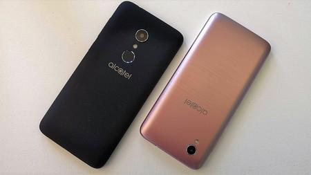 Alcatel 1 1x Android Go Mexico Precio Telcel
