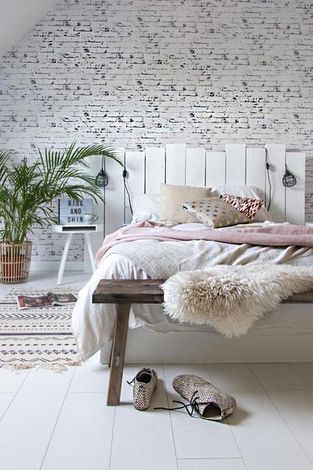 Dormitorio Ladrillo 2