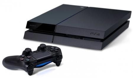 El PlayStation 4 ya vendió 13.5 millones unidades en todo el mundo