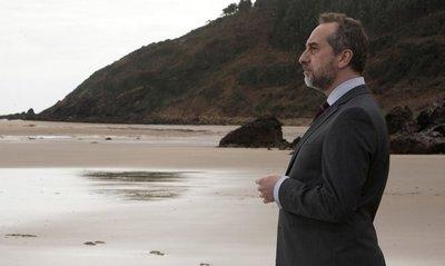 'Doctor Mateo' se despedirá para siempre el próximo domingo