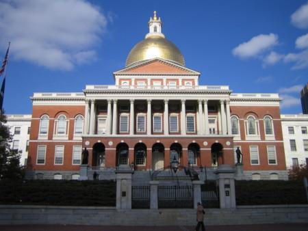 Recorriendo Boston a través del Freedom Trail