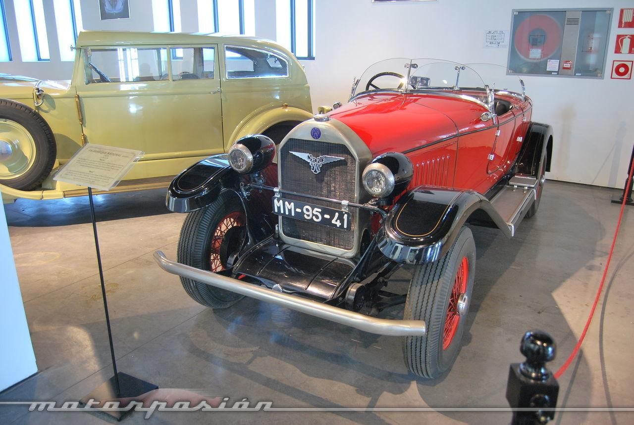 Foto de Museo Automovilístico de Málaga (15/96)