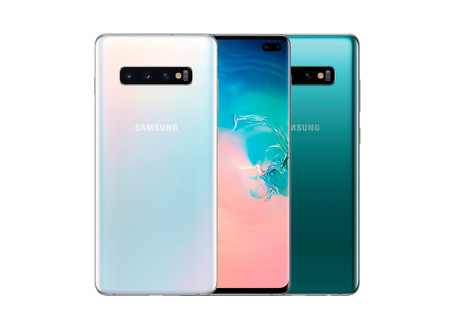 Samsung Galaxy S10 Plus 02