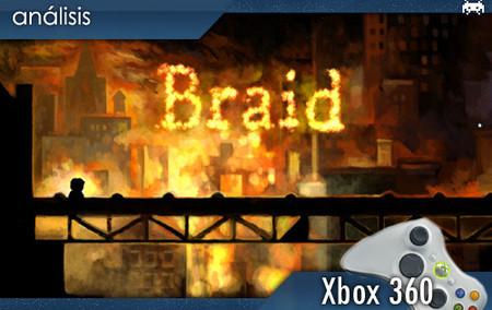 Análisis: 'Braid'
