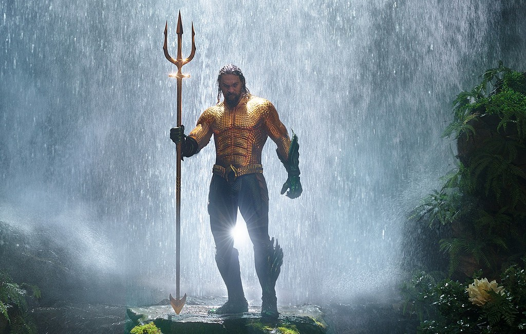 DC has a new king: 'Aquaman' surpasses the box office of 'Batman v Superman' and stands as the most successful of the DC Universe