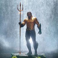DC tiene un nuevo rey: 'Aquaman' supera la taquilla de 'Batman v Superman' y se alza como el mayor éxito del Universo DC