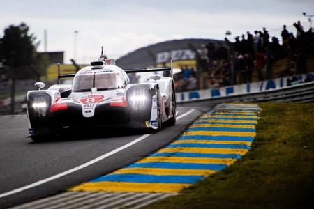 Toyota Le Mans 2019 2