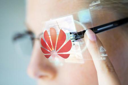 Huawei está trabajando en unas gafas de realidad aumentada: su CEO Richard Yu habla de su lanzamiento dentro de dos años