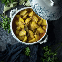 Recetas tradicionales de Cuaresma y Semana Santa y mucho más en el menú semanal del al 16 al 22 de marzo