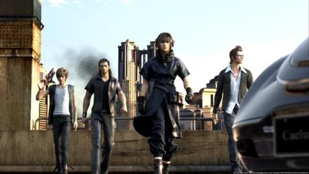 Final Fantasy XV sustituirá los niveles de dificultad por diferentes modos de batalla