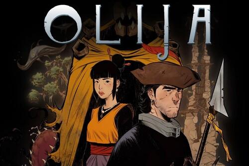 Olija ha vuelto a demostrarme lo bien que elige Devolver Digital sus proyectos indies