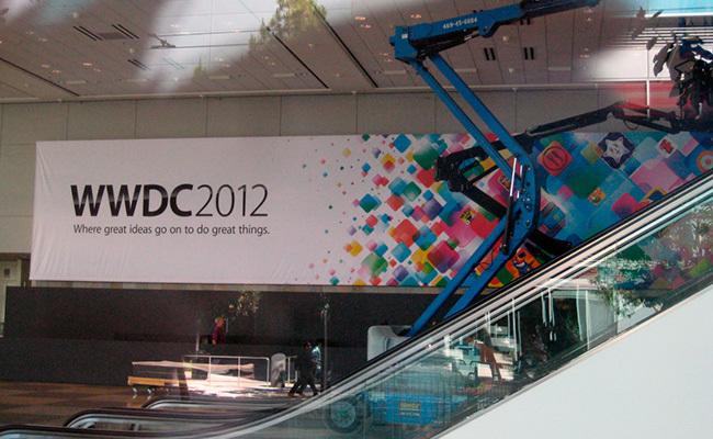 Foto de WWDC 2012 (3/4)