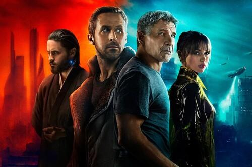 'Blade Runner 2049': Ryan Gosling y Harrison Ford lideran una secuela visualmente impresionante que no se atreve a volar libre