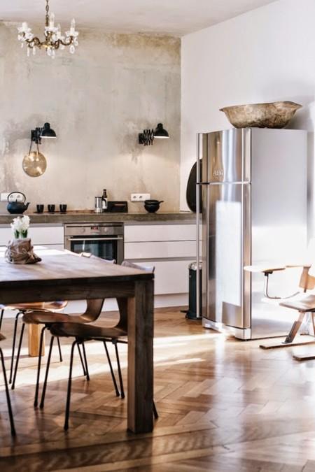Ideas de iluminaci n flexos sobre la encimera de la cocina for Iluminacion encimera