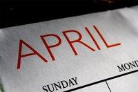 Los estrenos y regresos americanos de abril