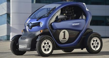 Renault España pone sus coches a correr: Mégane, Clio, Twingo, Sandero... y Twizy