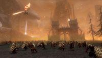 'Viking: Battle for Asgard' llegará al PC. Sí, cuatro años después