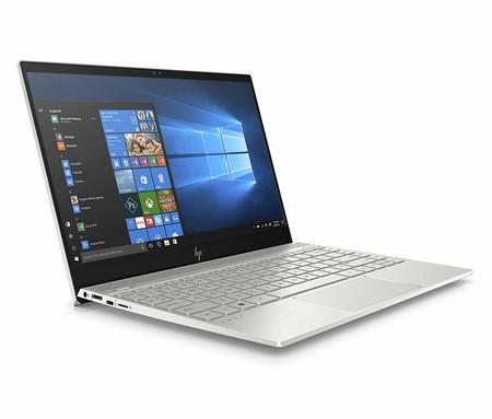 Portátil HP Envy 13, con Core i7 y gráfica Nvidia GeForce MX150, por 899,99 euros y envío gratis