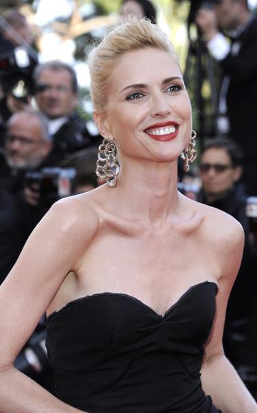 ¡Judit Mascó en Cannes! ¿Qué hace una chica como tú en un sitio como éste?