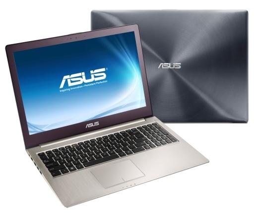 ASUS Zenbook U500VZ: potencia sin renunciar al buen diseño