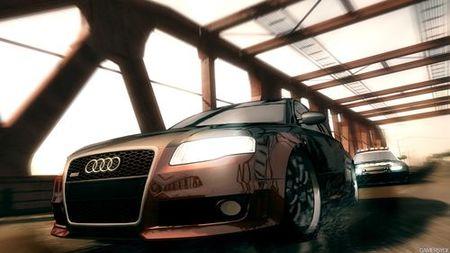 'Need for Speed: Undercover', primeras imágenes y un nuevo trailer