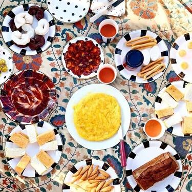 'Tuppers' gourmet a domicilio: Cristina Oria lanza un servicio de envío de comidas y cenas a toda España