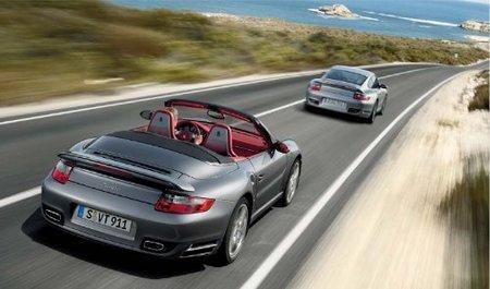 Porsche Travel Club, viajes de lujo a cuatro ruedas