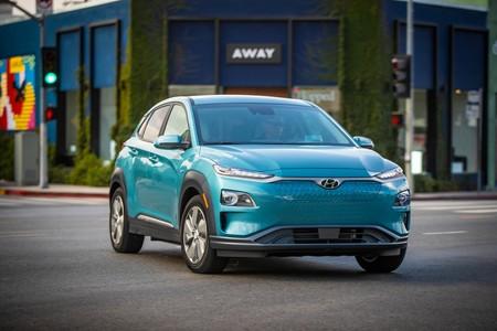 Hyundai Kona Eléctrico logra superar las 100 mil unidades vendidas a dos años de su presentación