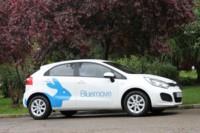 Nace Bluemove Community: el 'coche de barrio' es el nuevo coche compartido