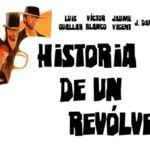 'Historia de un revólver', el western en tu biblioteca
