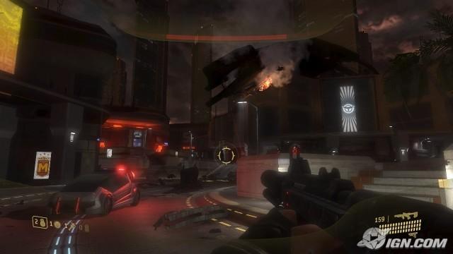 Foto de Halo 3: ODST [E3 2009] (19/23)