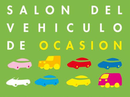 XVII Salón del Vehículo de Ocasión de Madrid