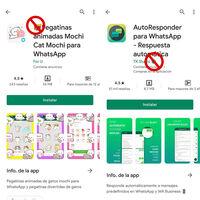 Google Play pondrá fin a las apps con emojis y nombres engañosos en septiembre