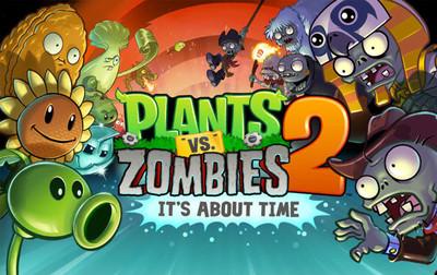 Cruce de declaraciones entre Apple y EA por 'Plants vs. Zombies 2'