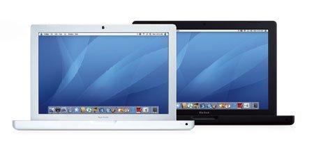 Apple y HP venderán portátiles con pantallas iluminadas con LEDs